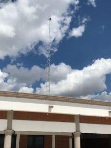 Estaciones fijas GNSS